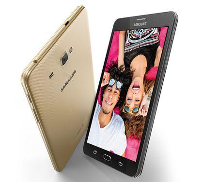 "Samsung Galaxy J Max: Man hinh to 7"", cau hinh thap, pin 4.000 mAh, gia ~200 USD - Anh 2"