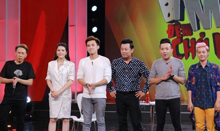 Ly Nha Ky tao bao ru trai tre Chi Thien hon moi - Anh 10