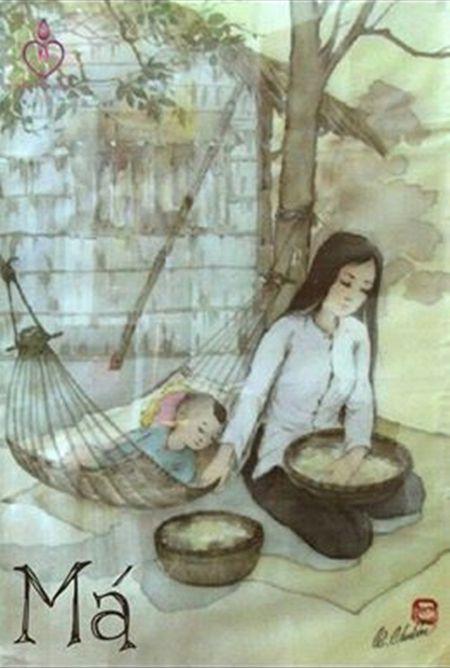 Bai du thi: Ma - Anh 1