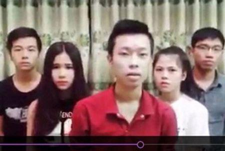 Phat 50 trieu dong vu clip che gieu ky thi THPT la sai su that - Anh 2