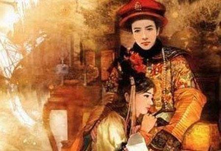 "Hoang de ""that tinh"" bo ca giang son… di tu cua lich su Trung Hoa - Anh 1"
