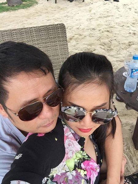 Duong My Linh dua 3 con Bang Kieu ve Viet Nam du lich - Anh 6