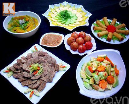 Thuc don com chieu day hap dan - Anh 1