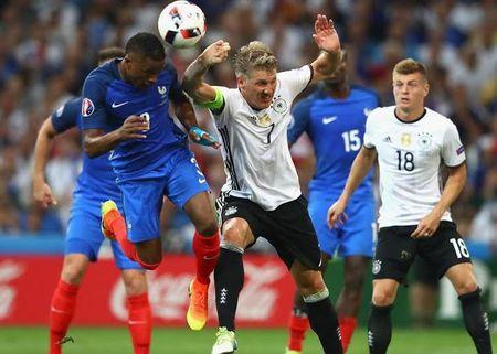 Euro 2016: Duc co quyen ngang cao dau - Anh 1