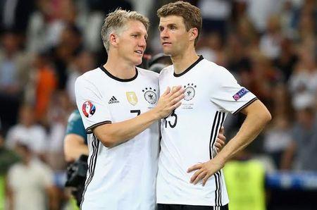 Euro 2016: Duc co quyen ngang cao dau - Anh 2