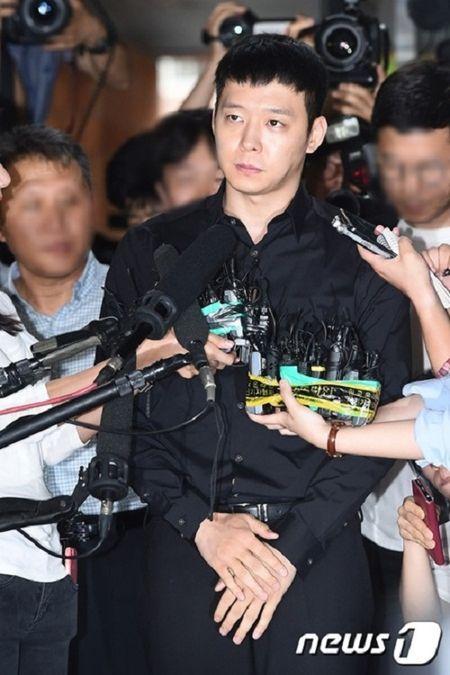 Park Yoochun duoc xu trang an, du luan van hoai nghi - Anh 2