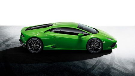 Lamborghini doat ky luc ve doanh so ban hang - Anh 2