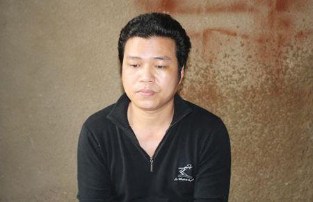 Ngan chan doi tuong to chuc dua nguoi di lao dong chui o nuoc ngoai - Anh 1