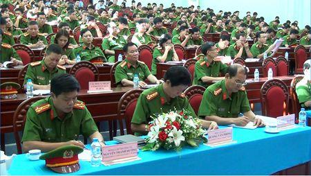 Canh sat PCCC Cong an TP HCM so ket cong tac 6 thang dau nam 2016 - Anh 1