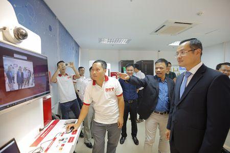 Phong Thi nghiem Hoa Lac IoT Lab: Noi ho tro phat trien khoi nghiep - Anh 3
