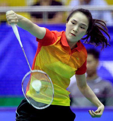 Tin HOT the thao 8/7: Vu Thi Trang thua soc o US Open - Anh 1
