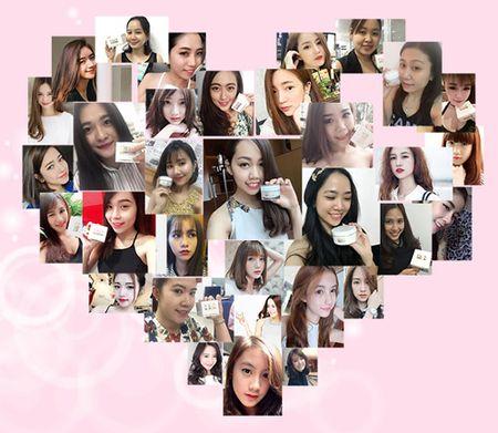 My pham KissA – giai phap cho ban lan da hoan hao - Anh 1