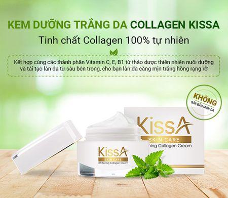 My pham KissA – giai phap cho ban lan da hoan hao - Anh 2