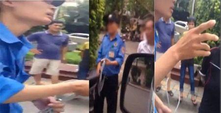 Vu chan xe cuu thuong: Giam doc BV Nhi Trung uong xin loi nguoi dan - Anh 1