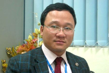 Ong Khuat Viet Hung: Khong the 'tha rong' kinh doanh mu bao hiem - Anh 1