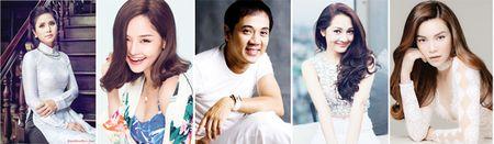 Chuyen dong cung: Thao Trang, Miu Le, Thanh Loc, Bao Anh, Ho Ngoc Ha - Anh 1
