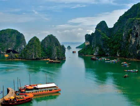 Viet Nam lot top 10 quoc gia du lich bui hap dan nhat the gioi - Anh 10