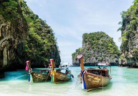 Viet Nam lot top 10 quoc gia du lich bui hap dan nhat the gioi - Anh 11