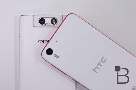 Du bao: HTC giam manh san luong smartphone trong nam nay, doanh so Oppo va Vivo tang vot - Anh 1