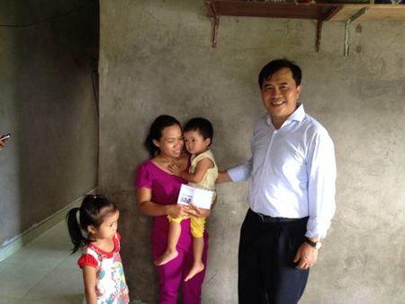 Quang Tri: Khong duoc chu quan, lo la trong cong tac phong chong bao lut, thien tai - Anh 2