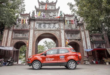 13,616 xe Ford duoc nguoi Viet mua trong 6 thang - Anh 2