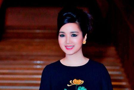 """""""My nhan khong tuoi"""" Giang My bi dim hang vi photoshop qua da - Anh 4"""