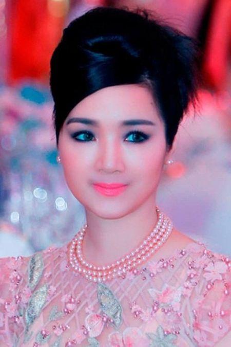 """""""My nhan khong tuoi"""" Giang My bi dim hang vi photoshop qua da - Anh 5"""