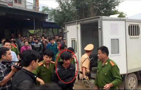 """Nhung vu """"ngao da"""" giet nguoi gay rung dong du luan - Anh 3"""