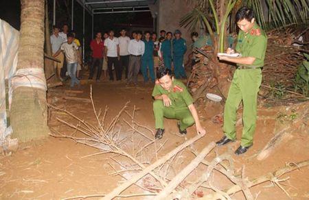 Hung thu sat hai hai chau be o Thanh Hoa la nguoi than va tung uong thuoc tu tu - Anh 1