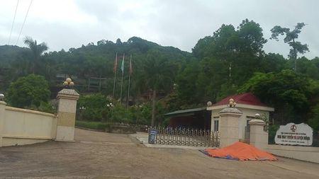 Bo truong Tran Hong Ha chi dao xu ly nghiem vu Cong ty A Cuong 'buc tu' song Cam Dan - Anh 2