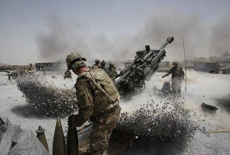 My chua the buong tay khi Afghanistan chua dung vung - Anh 1