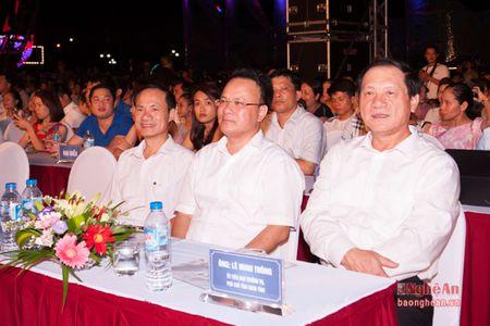 Chung ket va trao giai cuoc thi 'Nguoi dep pho bien' - Anh 2