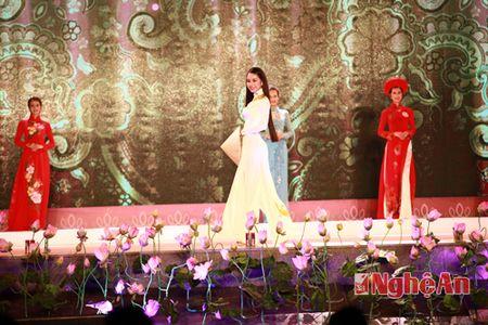 Chung ket va trao giai cuoc thi 'Nguoi dep pho bien' - Anh 6