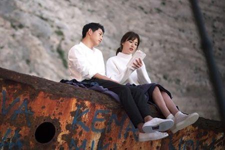'Hau due mat troi' phan 2 len song nam 2017 - Anh 2
