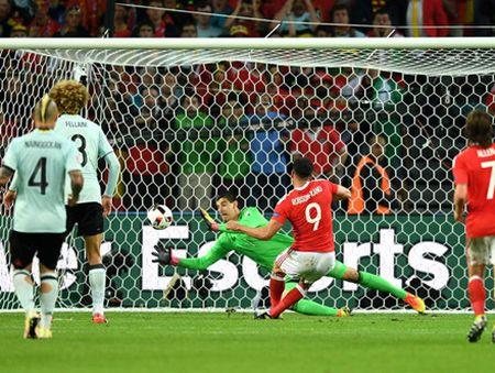 Thuong thuc 10 pha lam ban dep nhat EURO 2016 - Anh 10