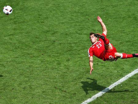 Thuong thuc 10 pha lam ban dep nhat EURO 2016 - Anh 11