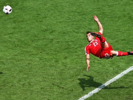 Thuong thuc 10 pha lam ban dep nhat EURO 2016 - Anh 1