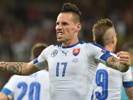 Thuong thuc 10 pha lam ban dep nhat EURO 2016 - Anh 5