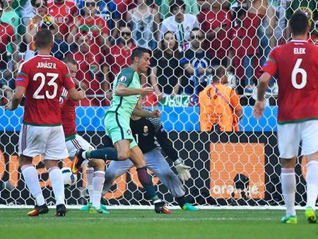 Thuong thuc 10 pha lam ban dep nhat EURO 2016 - Anh 6