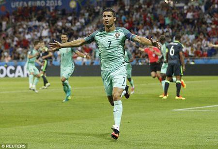 'Dream Team' vong ban ket EURO 2016: - Anh 13