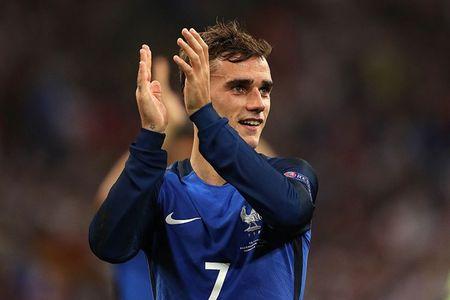 'Dream Team' vong ban ket EURO 2016: - Anh 1