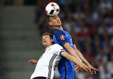 'Dream Team' vong ban ket EURO 2016: - Anh 5