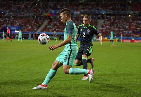 'Dream Team' vong ban ket EURO 2016: - Anh 7