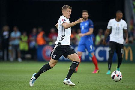 'Dream Team' vong ban ket EURO 2016: - Anh 8