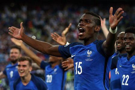 'Dream Team' vong ban ket EURO 2016: - Anh 9