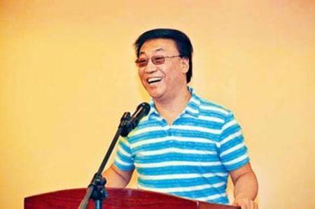Thay boi cua Chu Vinh Khang 'sa luoi' - Anh 1