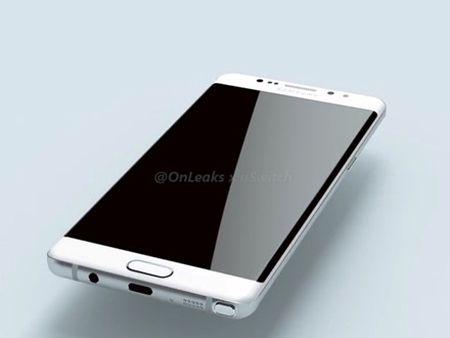 Tai thiet ke but S Pen, Galaxy Note 7 se don nhan nhieu tinh nang moi - Anh 2