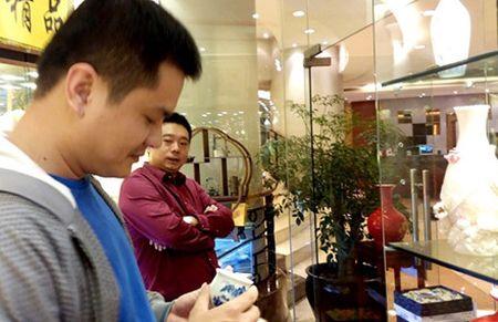 Con Minh: Rao ruc voi linh hon tuong da - Anh 5