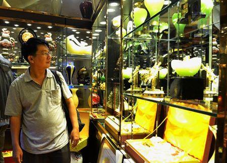 Con Minh: Rao ruc voi linh hon tuong da - Anh 9