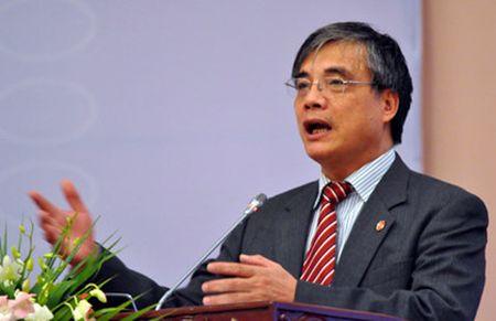 "Ong Tran Dinh Thien: 'Viet Nam khong the vay no kieu Nhat"" - Anh 1"